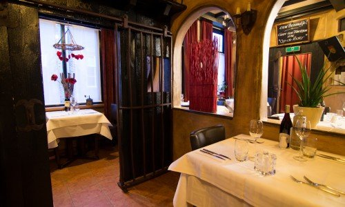 Restaurant Op de Poort-41