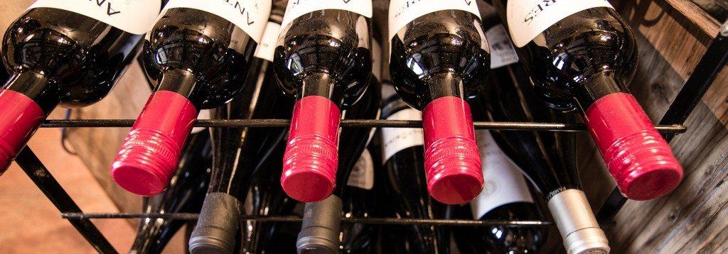 Hoe langer de wijn ligt, hoe lekkerder – feit of fabel?