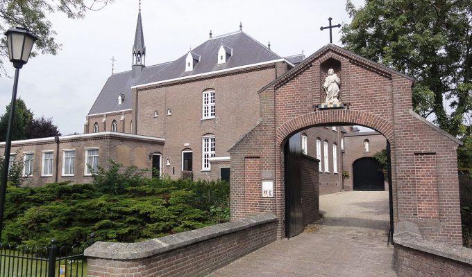 open monumentendagen Megen