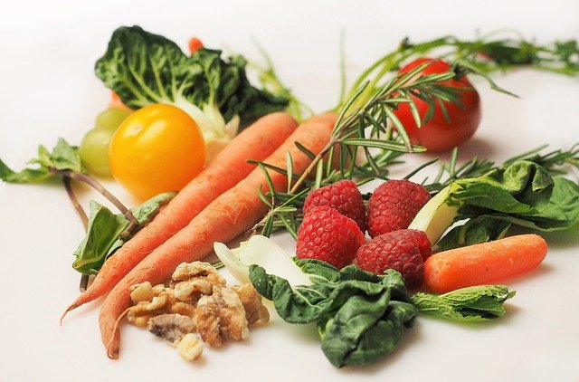 Deze ingrediënten maken je maaltijd net iets gezonder