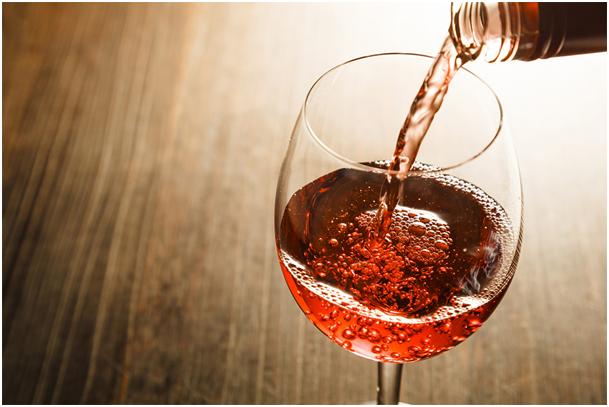 rosé-wijn