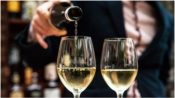 Lichte Rode Wijn : Wijn fijn alles wat je altijd al wilde weten restaurant op
