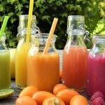 10 gezonde drankjes