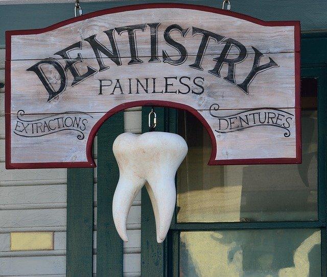 Ook van deze dingen krijg je gaatjes in je tanden