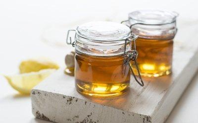 etenswaren die niet bederven-honing