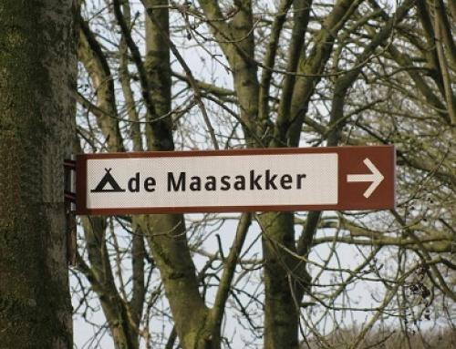 Camping De Maasakker: genieten in de natuur