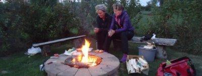 Camping de Maasakker