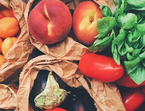 9 Weetjes over groenten en fruit
