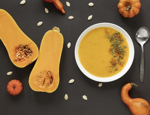 Seizoensgroenten: dit eten we het liefst in de herfst