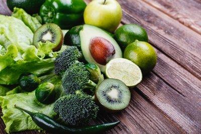 ontstekingsremmende dieten