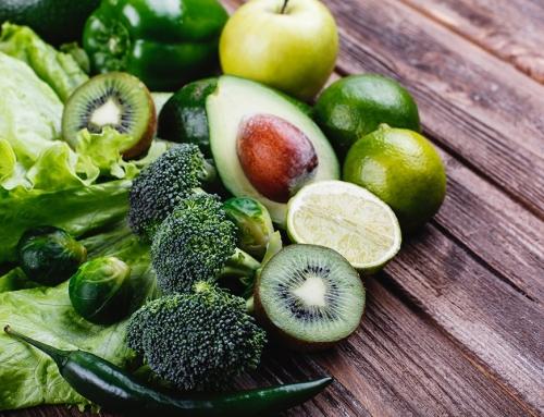 Anti-inflammatoire diëten: 11 tips voor de beste gezondheid