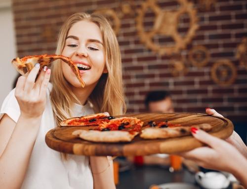 Deze 5 dingen moet je na het eten nóóit doen